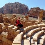 Amphitheatre Petra
