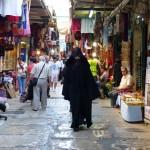 Armenian Old Jerusalem
