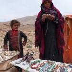 Bedouins Petra