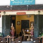 Cafes Luang Prabang