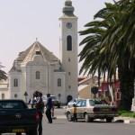 Church Swakopmund