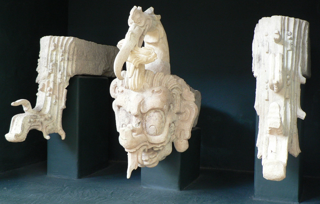 Copan Detail
