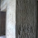 Doorways Angkor
