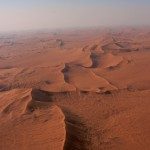 Great Namib desert