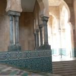 Hassan II zellij