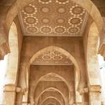 Hassan archways
