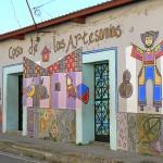 Houses Suchitoto  El Salvador