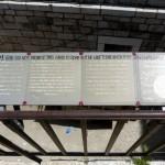 Jewish graffiti Jerusalem
