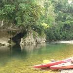 Kayak Belize