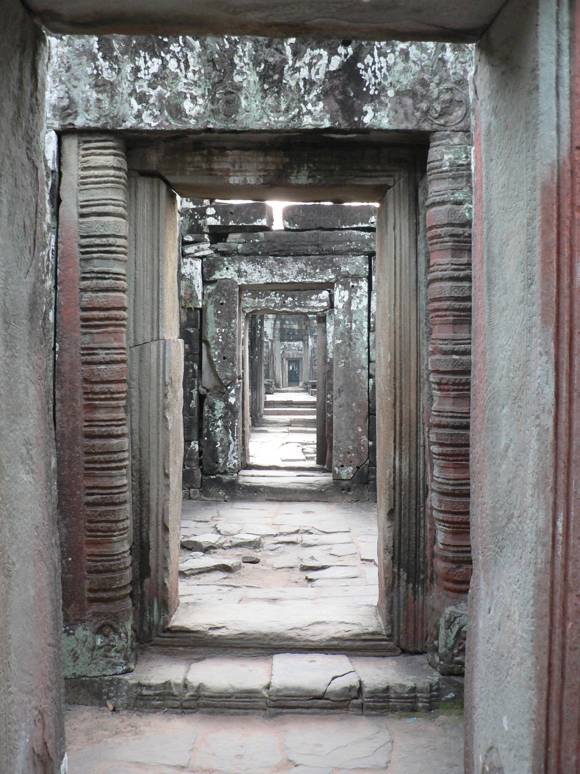 Khmer Architecture