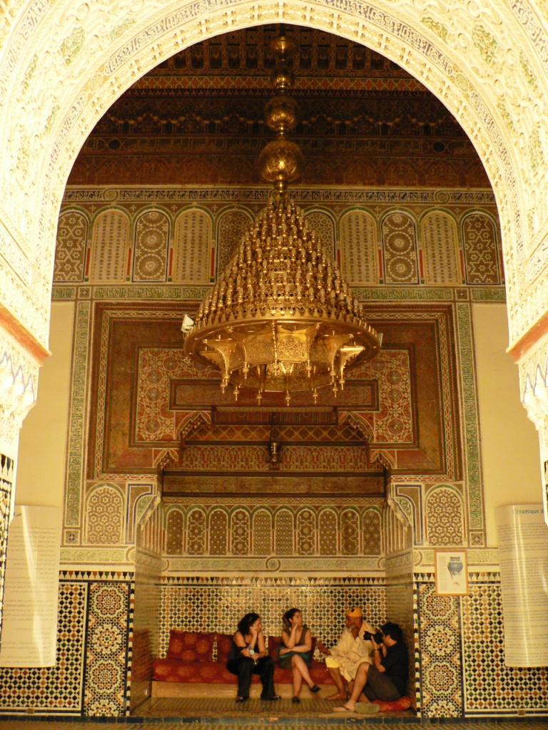 Mnebhi Palace Marrakesh