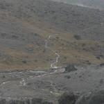 Mt Kili trail day 3