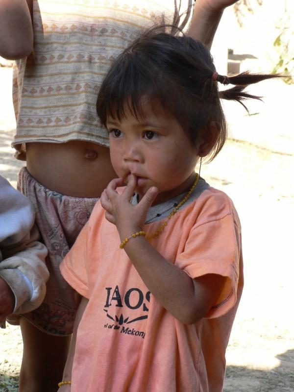 Pigtails Laos