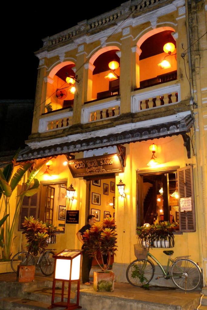 Restaurants Hoi An