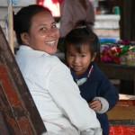 Smiles Laos