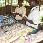 Spice plantation shop Zanzibar