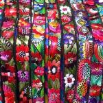 Tapestry Chichicastenango