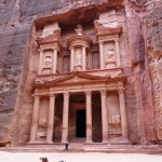 The Treasury Petra