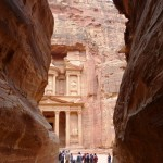 The Treasury revealed Petra