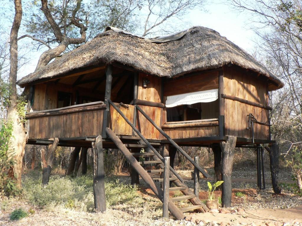 Treehouse Zimbabwe