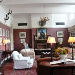 Vic Falls Hotel grandeur
