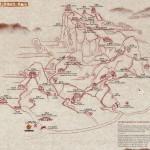 emei shan map3