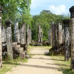 Temple Polonnaruwa