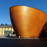 Kamppi chapel Helsinki