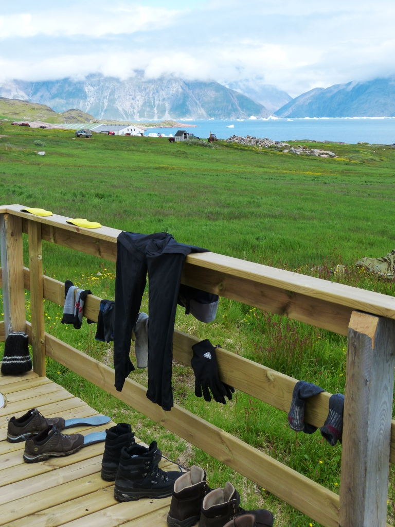 drying boots Sillisit