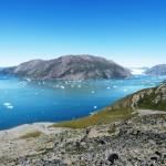 glacier Qorrotoq