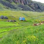 guesthouse Nunataaq