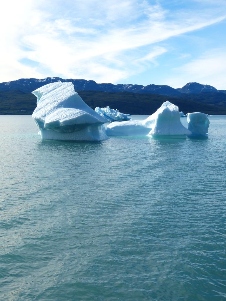 ice Narsarsuaq