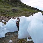 iceberg maze Nunataaq