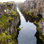 natural springs Thingvellir