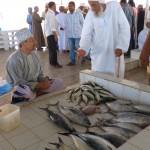 Fish market deals-