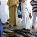 Fish market tuna auction-