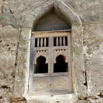 Omani windows-