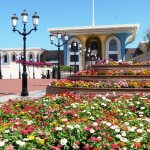 Sultan's Palace Muscat-