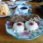 Culinary Highlights Mongolia