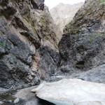 Yolyn Am gobi glacier