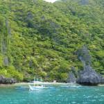 Cadlao island-