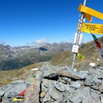 Day 8 Augstbord mountain pass