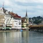 Lucerne views