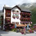 Swiss welcome