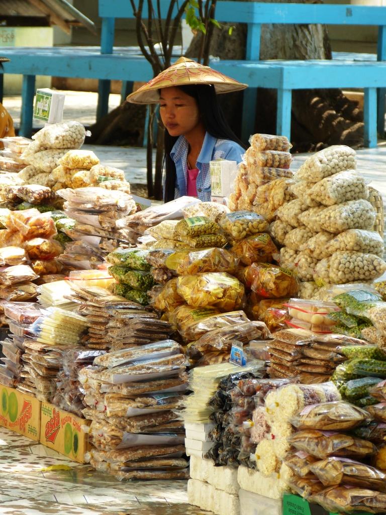 Market Mandalay