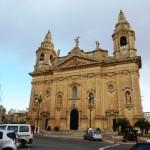 Naxxar Parish Church