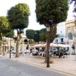 Rabat Square