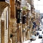 Streets of Valletta 2