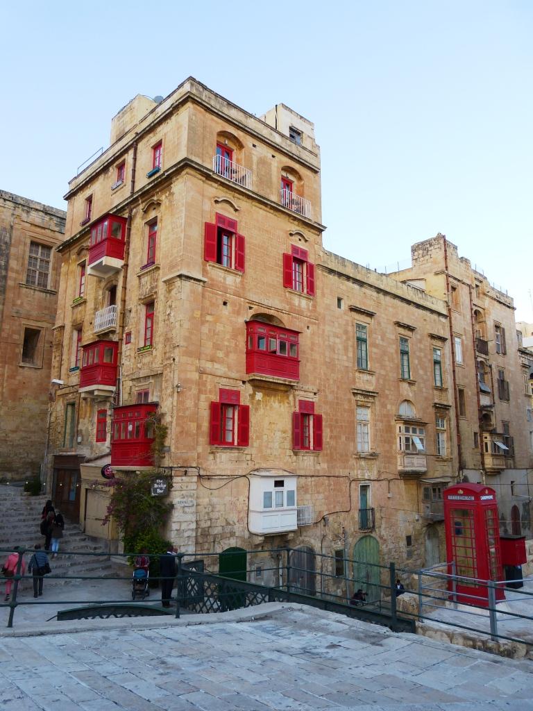 Views Valletta