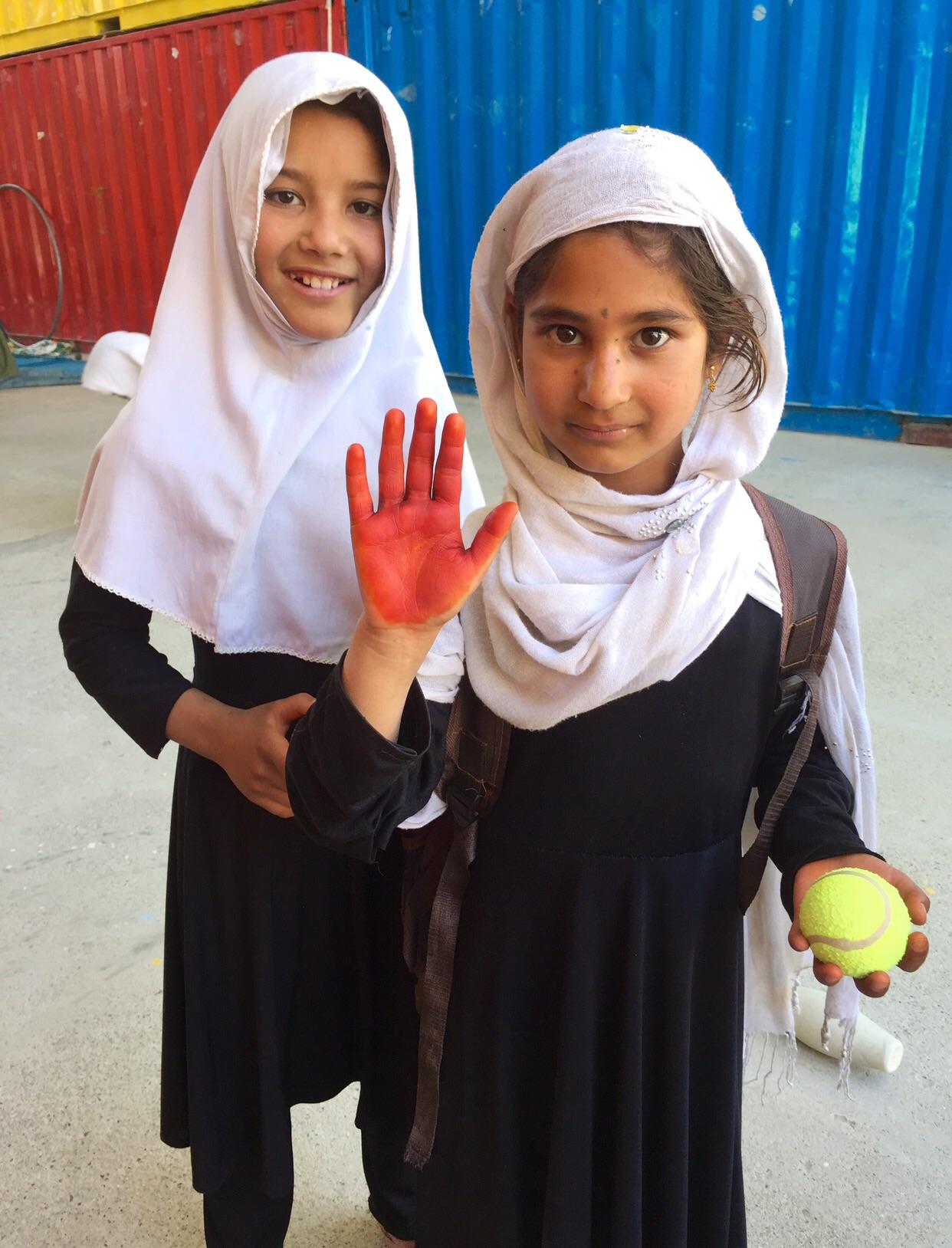 Henna Palms Kabul